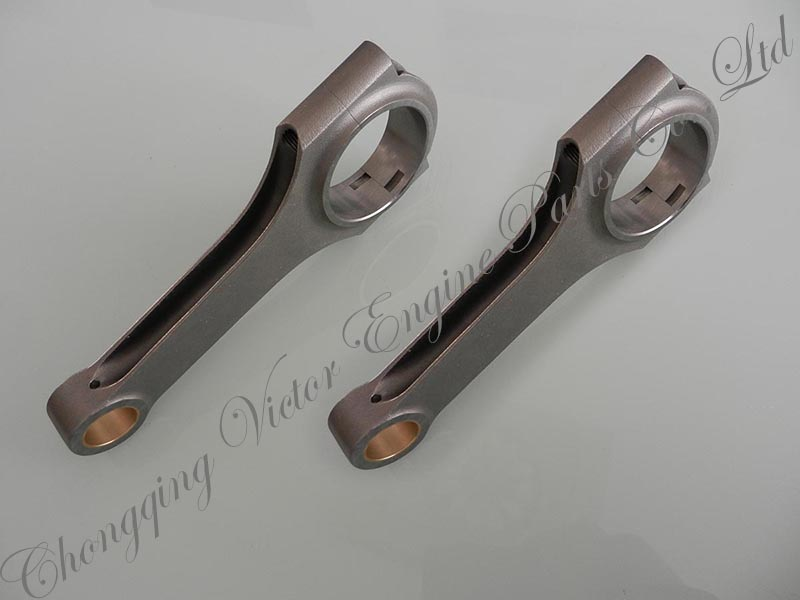 Opel C20LET Z20LET C20XE 2.0L connecting rods conrods