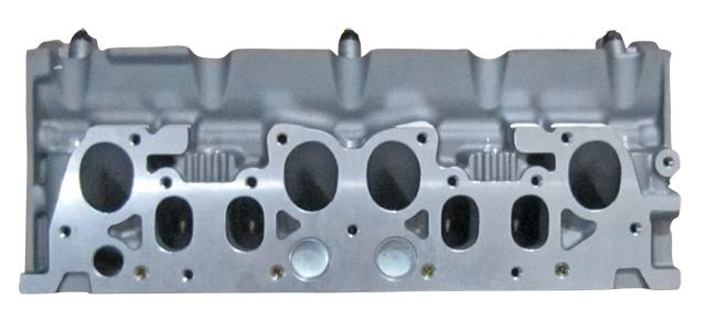 AMC908537 0200CP 02.00.W3 Peugeot WJZ cylinder head​